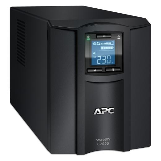 APC Smart UPS 2000VA (SMC2000I)