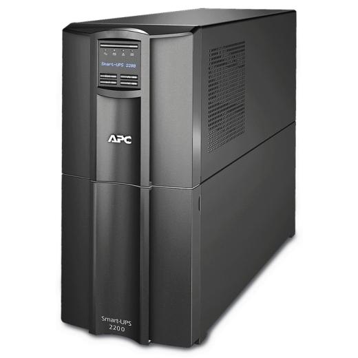 APC Smart UPS 2200VA SMT2200IC