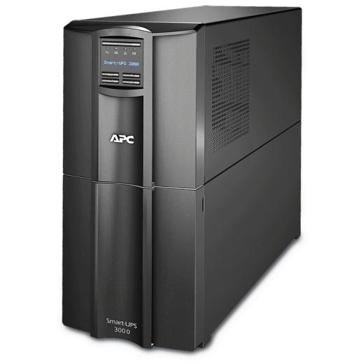 APC Smart UPS 3000VA SMT3000IC