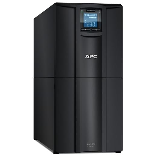 APC Smart UPS 3000VA SMC3000I