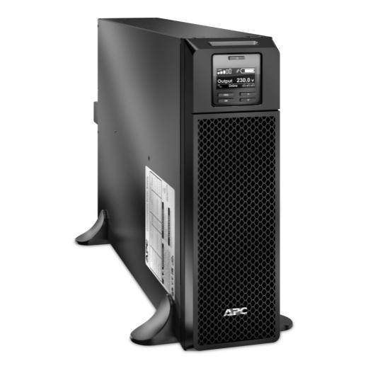 APC Smart UPS SRT 5000VA SRT5KXLI