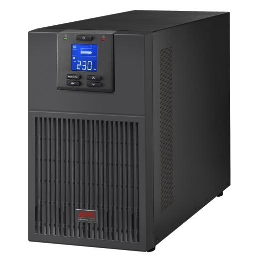 APC Easy UPS 6000VA On-Line SRV Ext. Runtime SRV6KIL