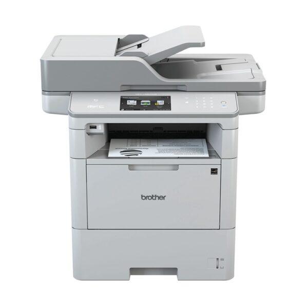Brother MFC-L6900DW Mono Laserjet Printer
