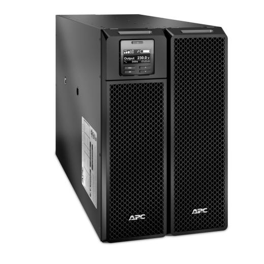 APC Smart UPS SRT 8000VA SRT8KXLI