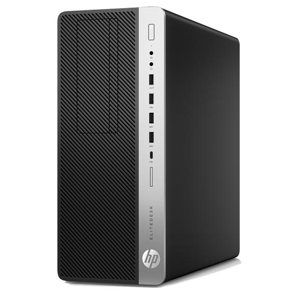HP EliteDesk 800 Desktop G5 Core i5 8GB 1TB Tower