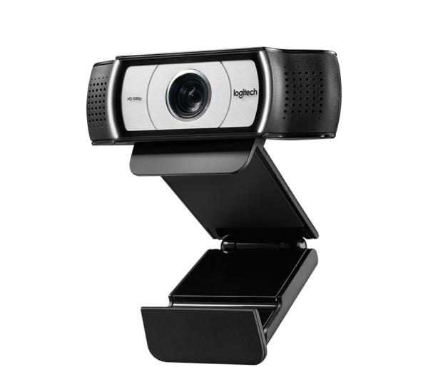 Logitech C930e Webcam 1080P HD Video