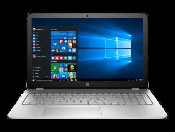 HP Envy X360 Core i7 Convertible 8GB 512GB HDD