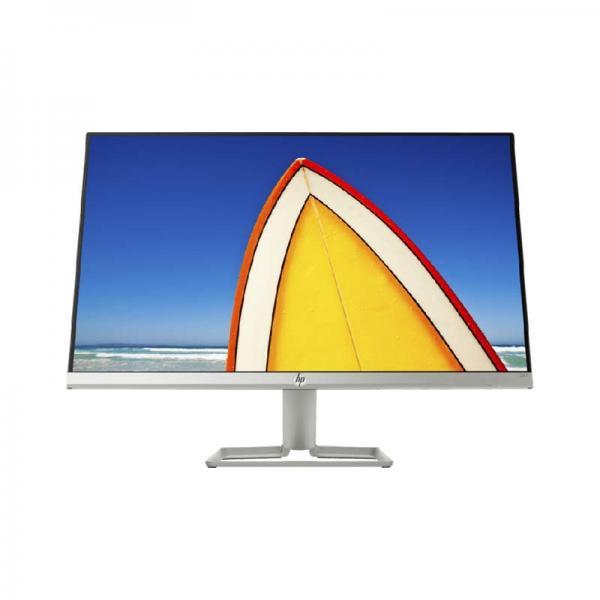 HP Monitor 24 Inch 24fw Ultra Slim Full HD IPS