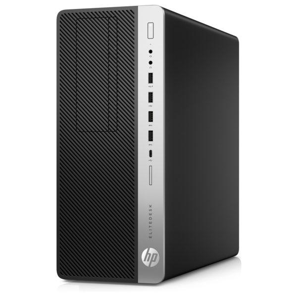 HP EliteDesk 800 Desktop G5 i7 8GB 1TB TWR