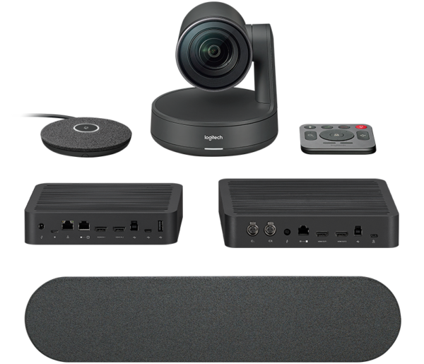 Logitech Rally Conference Camera Ultra HD