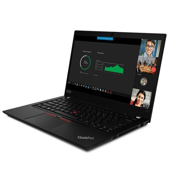 "Lenovo Thinkpad T14 Core i5 8GB 512GB SSD 14"""