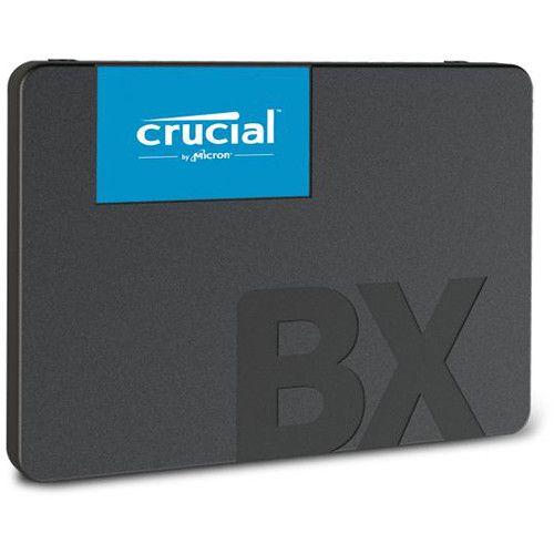 Crucial Internal SSD 1TB BX500 3D NAND SATA 2.5-inch