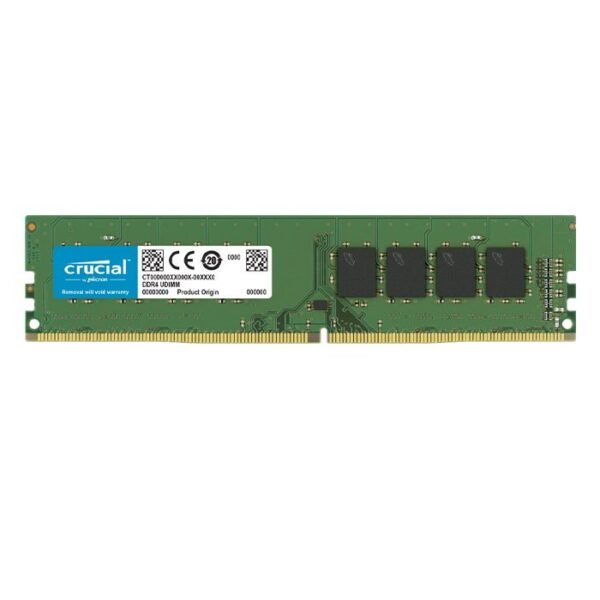 Desktop 16GB RAM DDR4 2400 Crucial