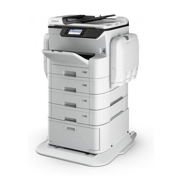Epson WorkForce Pro WF-C869RD3TWFC Photocopier