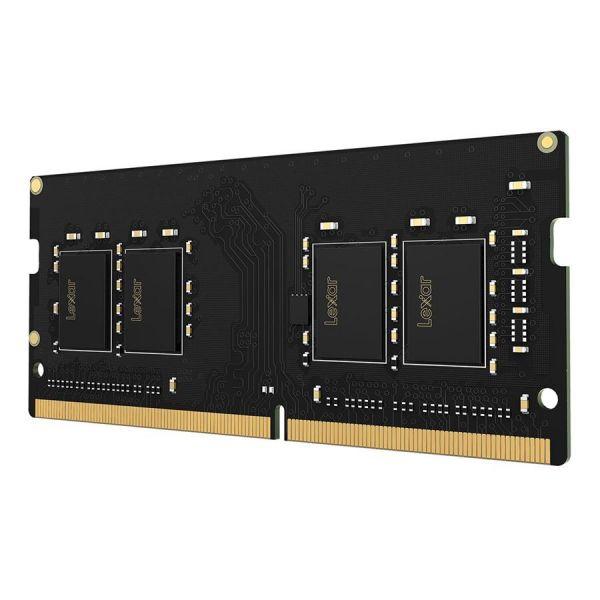 Laptop 8GB RAM Lexar DDR4 3200