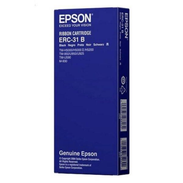 Epson ERC-31 Ink Ribbon