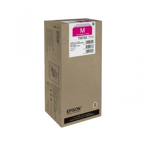 Epson Workforce Magenta XL Ink Cartridge WF-C869R Series