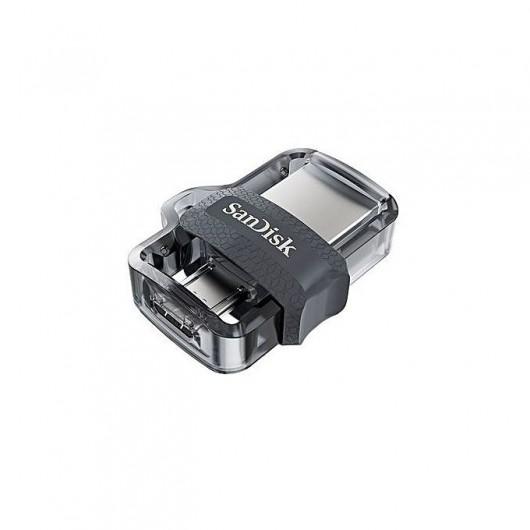SanDisk 32GB OTG Dual Mini Drive USB 3.0