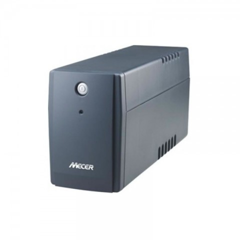 Mecer 850VA 480W Line Interactive UPS