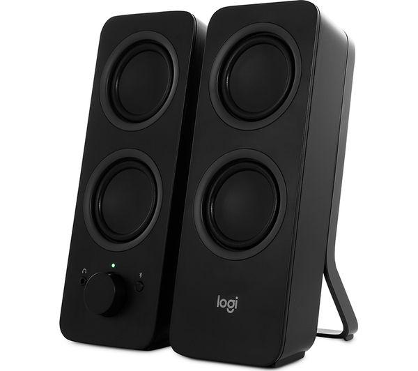 Logitech Speaker Z207