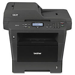 Brother DCP-8155DN Printer