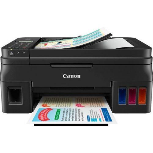 Canon Pixma G4400 Inkjet Photo Printer