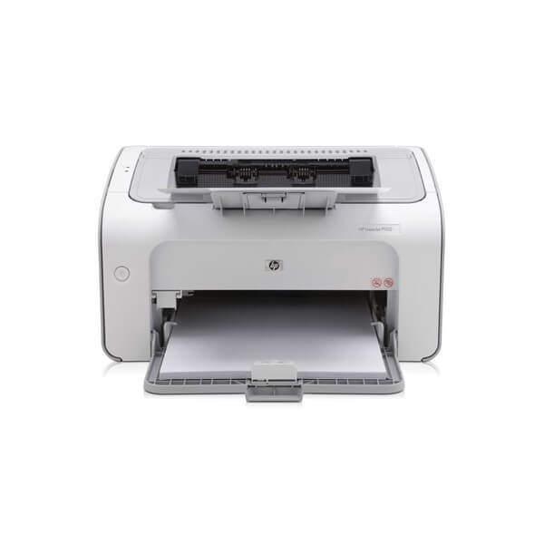 Hp LaserJet 1102 Printer