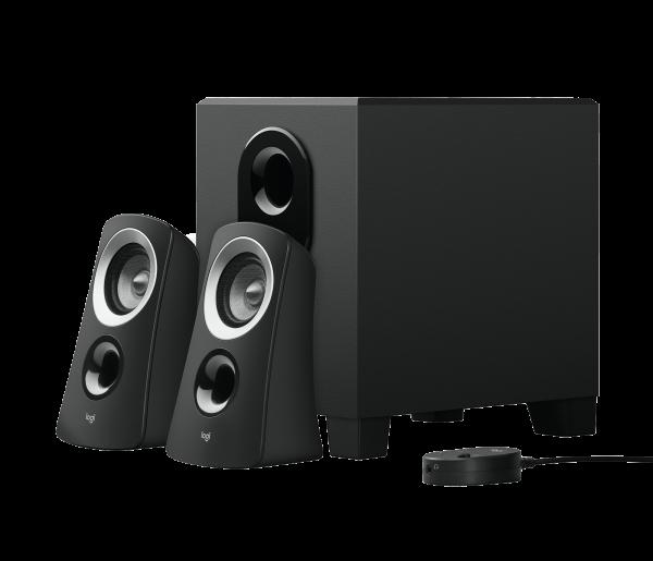 Logitech Speaker Z313 (Subwoofer)