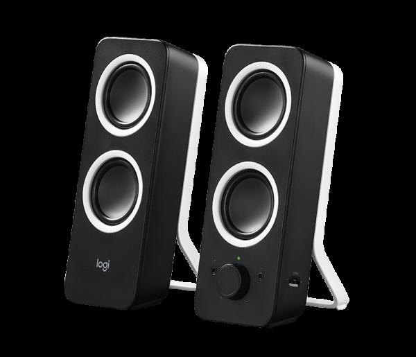 Logitech Z200 Stereo Speaker